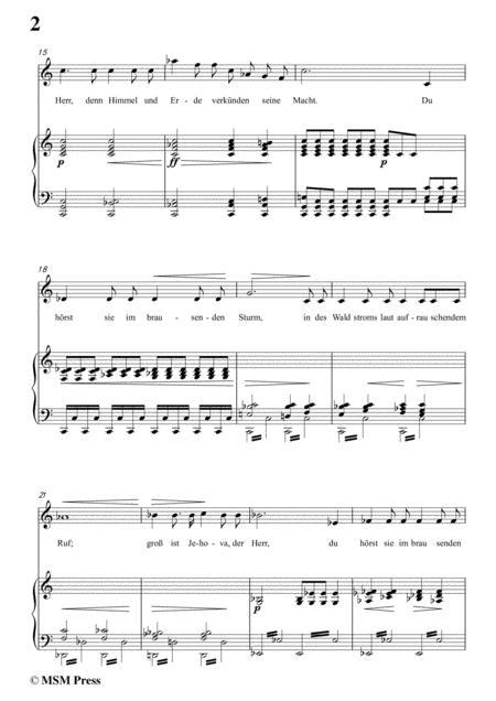 schubert die allmacht op 79 no 2 in c major for voice piano sheet music pdf  download - sheetmusicdbs.com  download sheet music and notes in pdf format
