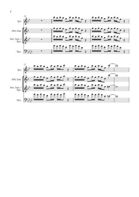 The sax pdf up pick alto pieces Solos