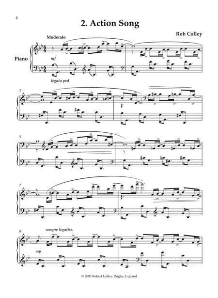action song sheet music pdf download - sheetmusicdbs.com  download sheet music and notes in pdf format