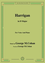 george m cohan over there in g major for voice piano sheet music pdf  download - sheetmusicdbs.com  download sheet music and notes in pdf format