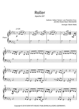 apache wedding blessing 2 part vocal sheet music pdf download -  sheetmusicdbs.com  download sheet music and notes in pdf format