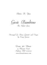 ges bambino sheet music pdf download - sheetmusicdbs.com  download sheet music and notes in pdf format
