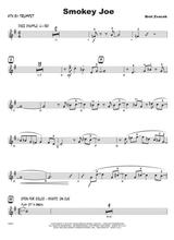 smokey joe solo sheet sheet music pdf download - sheetmusicdbs.com  download sheet music and notes in pdf format